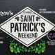4th Annual St Patrick's Festival
