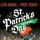 St. Patrick's Day Festival at Jack & Ginger's