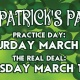 St Patrick's Day Party at Stats Sports Bar and Grill