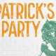 St. Patrick's Party at Sidecar!