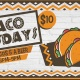 Taco Tuesdays @ Bullfrog Creek Brewing Co.
