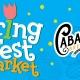 3rd Annual CBC Spring Fest Craft Vendor Market