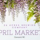 26 Acres Spring Market