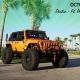 Gulf Coast Jeepalooza 2020 | 'The Jeep Event Like No Other!'