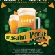 Saint Patrick Weekend - The Lodge