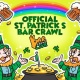 Official St. Patrick's Bar Crawl   Chicago, IL - Bar Crawl Live