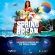 Spring Break Endless Saturday at Tequila Bar