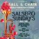 Salsero Sundays featuring Dj Charun from the Miami Salsa Scene