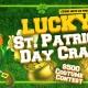 Lucky's St. Patrick's Day Crawl - Dallas