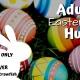 Adult Easter Egg Hunt Round 2
