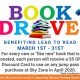 Book Drive benefiting Lead to Read KC