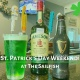 St. Patrick's Day Weekend!