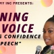 Defining Our Voice