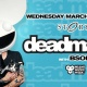 Deadmau5 STORY - Miami Music Week - Wed. March 18th