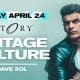 Vintage Culture STORY - Fri. April 24th