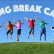 DSP Spring Break Day Camps