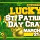 Lucky's St. Patrick's Day Crawl - Virginia Beach