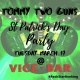 St. Patrick's Day Party @ VICE BAR