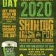 St. Patricks Day at Shindig Irishpub!