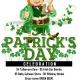 St. Patricks Day Celebration at Wing Shack