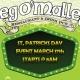 Meg O'Malley's St. Patricks Day Fest