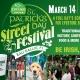 St. Patrick's Day Street Festival | The Cottage Irish Pub