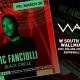 WALLmusicweek2020 Nic Fanciulli + Black Circle 3.20.20