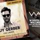 WALLmusicweek2020 Guy Gerber + Kaz James 3.21.20
