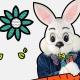 Easter Bunny Eggstravaganza