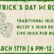 St. Patrick's Day at RockPit