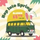 Hop Into Spring at The Sound