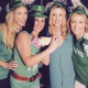 St. Patrick's Saturday Party at Tinseltown $500 Prizes
