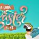 Megga Egga Easter Weekend