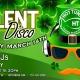 St. Paddy's Silent Disco at Hot Tuna!