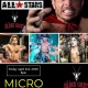 Micro Wrestling All Stars At The Blind Goat- Canceled