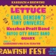 Karbach Crawfish Fest 2020