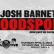 Josh Barnett's Bloodsport '20