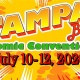 Tampa Bay Comic Convention - July 30-Aug 1, 2020