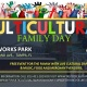 Multicultural Family Day