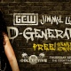 GCW Presents Jimmy Lloyd's D-Generation F!