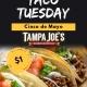 Cinco de Mayo at Tampa Joe's