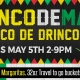 Cinco de Mayo & Cinco de Drinco To Go