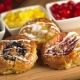 Mother's Day with Alessi Bakeries