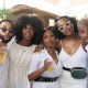 AfroCode MIAMI ALL WHITE Memorial Day WKND | Brunch + Day Party