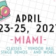 SoFlo Cake and Candy Expo 2021