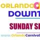 Orlando Carnival Downtown 2020