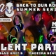 Back to our Roots Silent Party