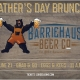 Father's Day Eggs & Kegs!