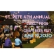 St. Pete Street Food & Craft Beer Fest - Albert Whitted Park