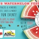 Lutz's Watermelon Festival
